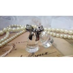 Marturie nunta clopotei cristal