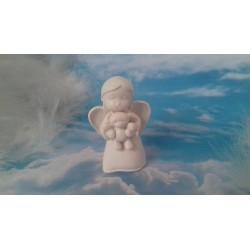 Marturie botez inger ceramica
