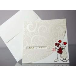 Invitatie nunta comica 34929