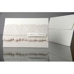 Invitatie nunta eleganta 34935
