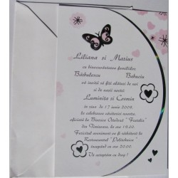 Invitatie nunta 60305