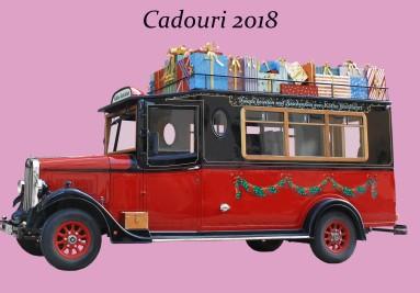 Cadouri 2018